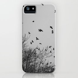 What Things May Come iPhone Case