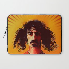 the muffin man Laptop Sleeve