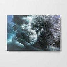 160723-4786 Metal Print