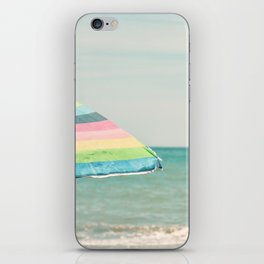 Sombrilla iPhone Skin