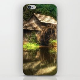 Mabry Mill iPhone Skin