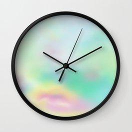 Design 2 Wall Clock