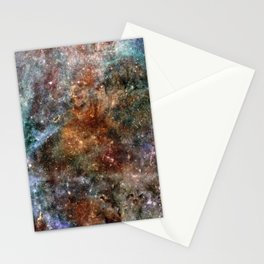 Galaxy Series: Number One Stationery Cards