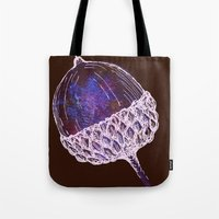 rare Tote Bags featuring rare by katieellen