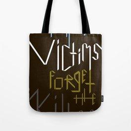 Sometimes History Should... Tote Bag