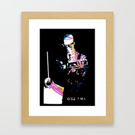 Ligermoise Framed Art Print
