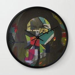 fishface Wall Clock
