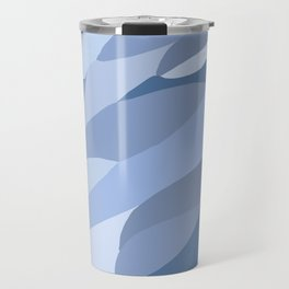 Just Blue Travel Mug