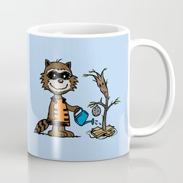 Groot Grief! Coffee Mug