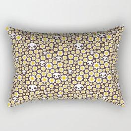 Camomile. Rectangular Pillow