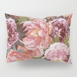 the packed pink Pillow Sham