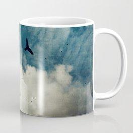 Same Old Sky Coffee Mug