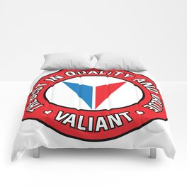 Valiant - Quality and Value Comforters
