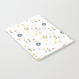 Secrets Notebook