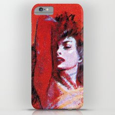 Vonnegut -  The Sirens of Titan iPhone 6 Plus Slim Case