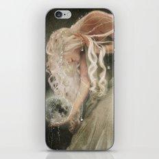 Sister Moon iPhone Skin