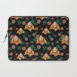 Forest Of Orangutans Laptop Sleeve