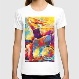 Yoga 2 T-shirt