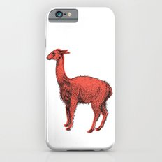 vicuña iPhone 6s Slim Case