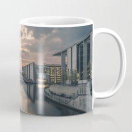 Regierungsviertel Coffee Mug