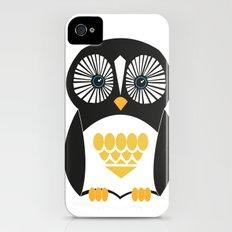 Penguin  iPhone (4, 4s) Slim Case