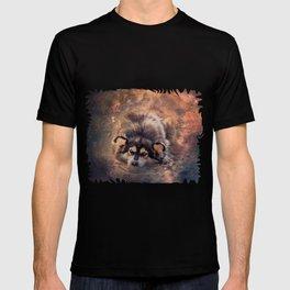 Bright-eyed dreamer T-shirt