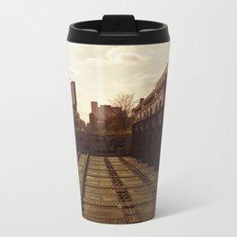 Mur // Wall Travel Mug