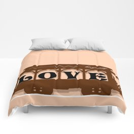 Boycott Comforters