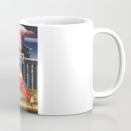 GAME'S NOT FUCKIN OVER! pt. 1 Coffee Mug