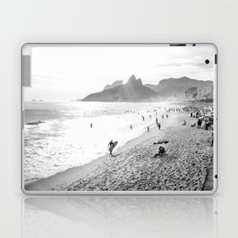Ipanema Laptop & iPad Skin