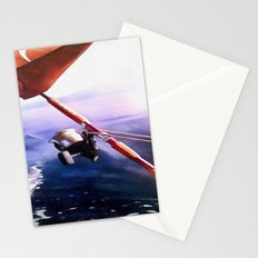It's Reel - Gone Fishing Stationery Cards