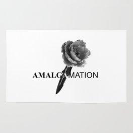 Amalgamation #5 Rug