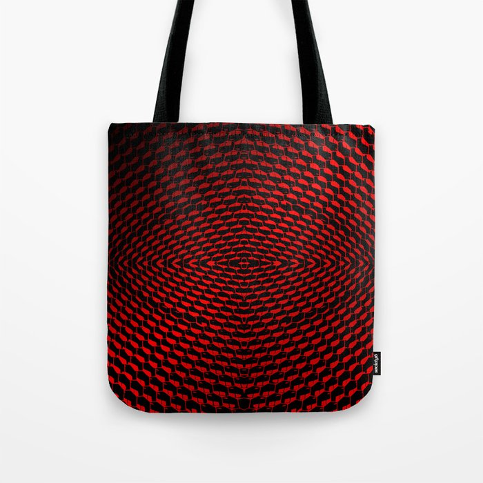 Architecture abstract art Tote Bag