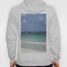 Carribean sea 12 Hoody