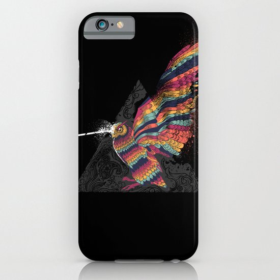 Boooom, Blast & Ruin iPhone & iPod Case