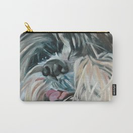 Duffy the Dog Carry-All Pouch