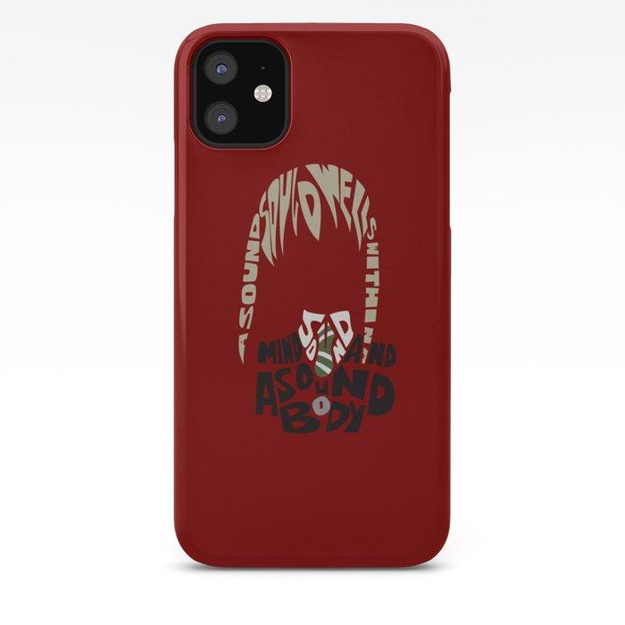 Maka Albarn Soul Eater Iphone Case By Rebeccamcgoran
