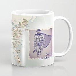 Ranger of the Cattle Drive Mug