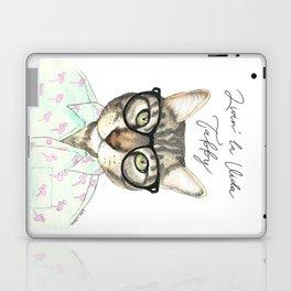 Livin' La Vida Tabby Laptop & iPad Skin