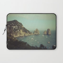 Amalfi coast, Italy 2 Laptop Sleeve