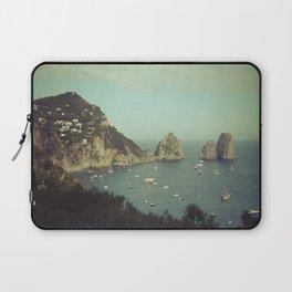 Amalfi coast, Italy 2 Laptop Sleeve
