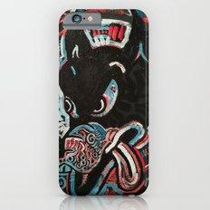 Irwin Wolf iPhone 6s Slim Case