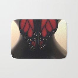 Butterfly Waist Bath Mat