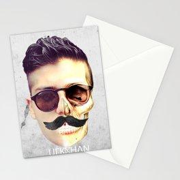 ☰LK☰HAN Stationery Cards