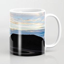 Haleakala Sunrise Pt. 2 Coffee Mug