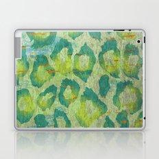 Leopard Jungle Laptop & iPad Skin