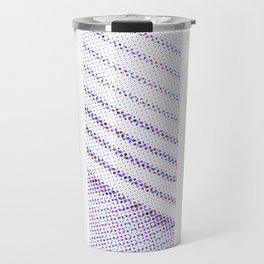 1 - Series `Rounds&Stripes` Travel Mug