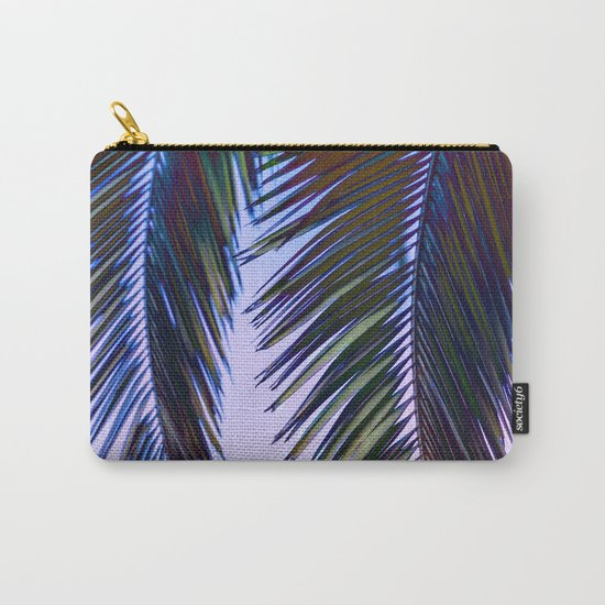 Western Sunset Carry-All Pouch