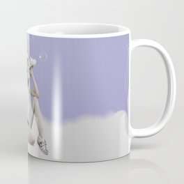 Dreamanimals - Lemur Coffee Mug