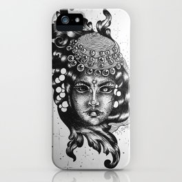 Mercury iPhone Case
